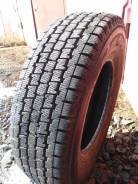Bridgestone Blizzak Revo 969. Зимние, без шипов, 2006 год, износ: 5%, 1 шт