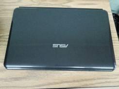 """Asus K50AB. 15.6"""", 2,1ГГц, ОЗУ 2048 Мб, диск 250 Гб, WiFi, Bluetooth"""