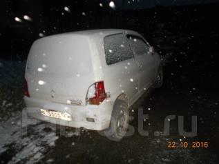 Mitsubishi Minica. автомат, 4wd, 0.7 (50 л.с.), бензин, 200 тыс. км