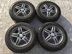 """165/70 R14 Dunlop DSX-2 литые диски 4х100. 5.5x14"""" 4x100.00 ET48"""
