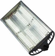 Светильник светодиодный уличный Faros FP 220 60W с консолью