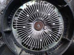 Вискомуфта. Nissan Titan Nissan Armada, WA60 Infiniti QX56 Двигатель VK56DE