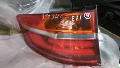 Стоп-сигнал. BMW X6, E71 Двигатели: N57S, S63B44, N57D30OL, M57D30T, N57D30TOP, N63B44, N55B30