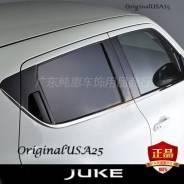 Молдинг стекла. Nissan Juke, F15, NF15, YF15