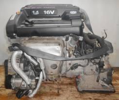 Двигатель. Volkswagen Caddy Двигатель AUA