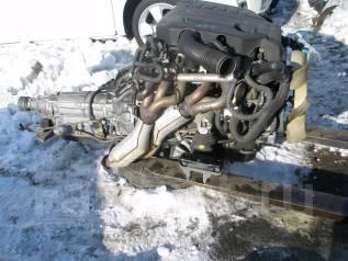 Двигатель. Toyota Verossa, JZX110 Toyota Mark II Wagon Blit, JZX110 Toyota Mark II, JZX110 Двигатель 1JZFSE