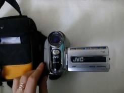 JVC GR-D770. 15 - 19.9 Мп, без объектива