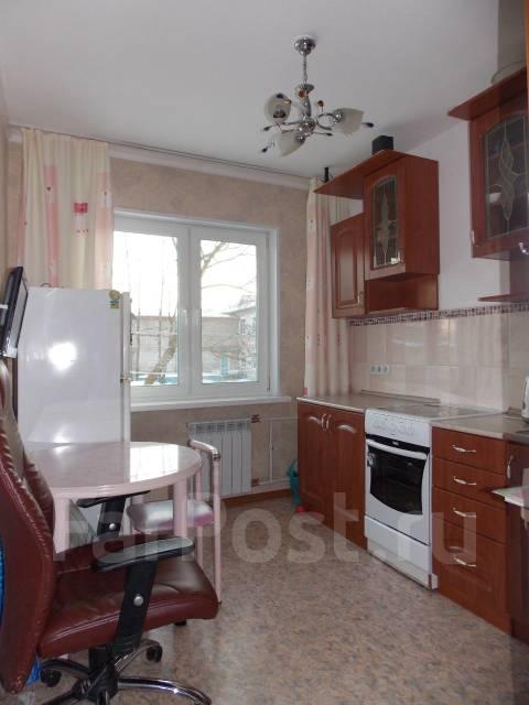1-комнатная, улица Постышева 39. Болото, частное лицо, 32 кв.м.