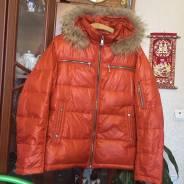 Куртки-пуховики. 52, 54, 56