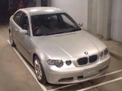 BMW 3-Series. E46 COMPACT