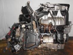 Двигатель в сборе. Volkswagen Bora Volkswagen Golf Двигатель APK