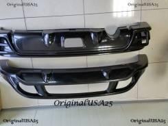 Обвес кузова аэродинамический. Nissan Juke, F15, SUV, NF15, YF15