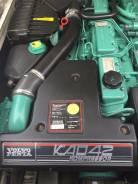 Yamaha FR-27. Год: 1991 год, длина 9,00м., двигатель стационарный, 230,00л.с., дизель