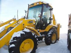 JCB 3CX Super. Jsb 3cx super, 4 500 куб. см., 1,00 куб. м.