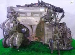 Двигатель в сборе. Toyota: Corolla, Corona, Caldina, Carina, Corona Premio, Carina E, Celica, Avensis, Corolla Spacio, Corolla Sprinter, Sprinter Cari...