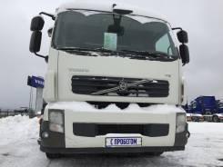 Volvo FE. Изотермический грузовик Volvo FЕ 240 4х2, 2010 г. в., пробег 1 205 470, 7 000 куб. см., 13 000 кг.