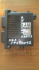 Блок управления двс. Nissan Pino, HC24S Двигатель K6A