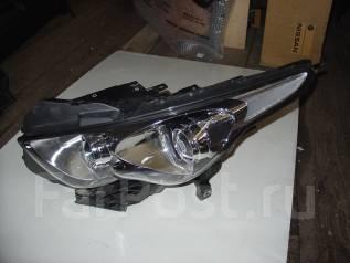 Фара. Infiniti FX37, S51 Infiniti QX70, S51 Двигатели: VQ37VHR, VK50VE, V9X