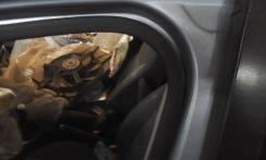 Уплотнитель двери. Ford Fusion