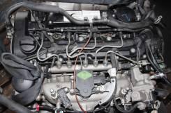 Двигатель. SsangYong Actyon, SUV, CK, CJ Двигатель D20DTF