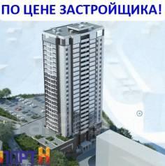 1-комнатная, проспект Красного Знамени 114б. Третья рабочая, проверенное агентство, 56 кв.м. Дизайн-проект