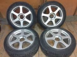 Колеса в сборе либо по отдельности (шины/диски) 4шт. 9.5x19 5x150.00 ET58