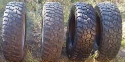 BFGoodrich Mud-Terrain T/A KM2. Грязь MT, 2012 год, износ: 10%, 4 шт