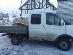 ГАЗ 33023. Продается грузовик ГАЗ Газель Фермер, 2 400 куб. см., 1 500 кг.