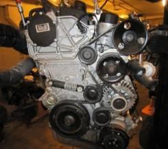 Двигатель. SsangYong Rexton, RJN Двигатель D27DTP