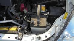 Крепление аккумулятора Toyota ALLION