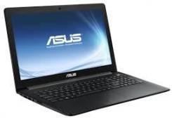 """Asus X502CA. 15.6"""", 1,1ГГц, ОЗУ 4096 Мб, диск 320 Гб, WiFi, Bluetooth"""