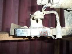 Радиатор отопителя. Nissan Sunny, B14, EB14, FB14, FNB14, EN14, FN14, FNN14, N14