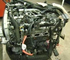 Двигатель. Saab 9-3 Двигатель Z19DTH