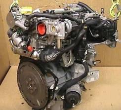 Двигатель. Saab 9-3 Двигатель Z19DTR