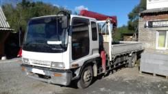 Isuzu Forward. Продам грузовик , 8 200 куб. см., 5 000 кг.