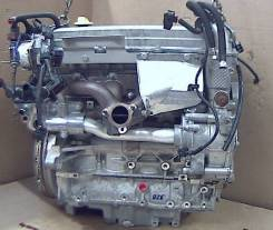 Двигатель. Saab 9-3 Двигатель Z20NEL