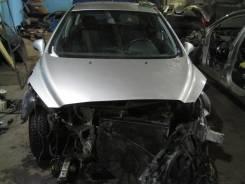 Кронштейн крепления переднего стабилизатора Peugeot 308