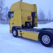 DAF XF 95. DAF XF95, 12 600 куб. см., 20 000 кг.