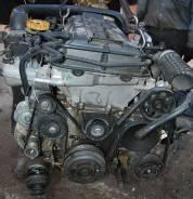 Двигатель. Saab 9-5 Двигатель B235E