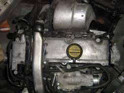 Двигатель. Saab 9-5 Двигатель X22DTH