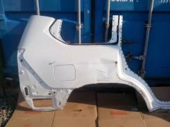 Крыло. Lexus LX450d Lexus LX570