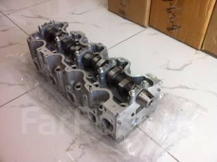 Головка блока цилиндров. Toyota Caldina Двигатели: 2CT, 3CE, 3CTE, 2C