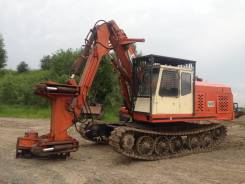 МЛ-119А, 2007. Продам Валочно-пакетирующую машину МЛ-119А, 11 000 куб. см., 27 000,00кг.