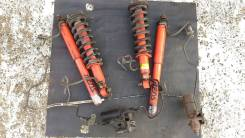 Подвеска. Toyota Hilux Surf, VZN185W Двигатель 5VZFE