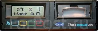 Продажа, установка регистраторов температуры Datacold. Под заказ