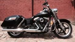 Harley-Davidson Dyna Switchback. 1 700 куб. см., исправен, птс, с пробегом. Под заказ