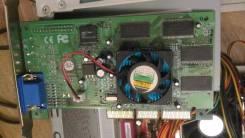 GeForce 2 MX 400