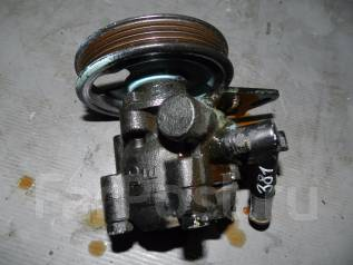 Гидроусилитель руля. Nissan: Lucino, Rasheen, Pulsar, Almera, Sunny, Presea Двигатели: GA13DE, GA16DE, GA15DE, CD20, GA14DE, SR20DE