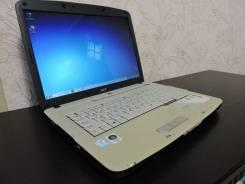 """Acer Aspire 5315. 15.4"""", 1,9ГГц, ОЗУ 2048 Мб, диск 120 Гб, WiFi, Bluetooth, аккумулятор на 1 ч."""