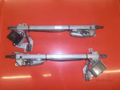 Механизм ремня безопасности. Mercedes-Benz E-Class, A124, C124